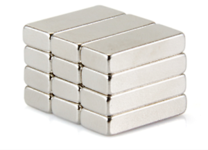 5 / 10 pcs N50 Small Block Cuboid Magnets 15mm x 6mm x 3mm Rare Earth Neodymium