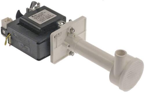 CIM65W 60W 230V 50Hz REBO MH50F Pumpe für Eisbereiter Electrolux CIM65A