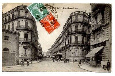 (s-110698) France - 34 - Montpellier Cpa Noch Te Hard Noch Te Zacht