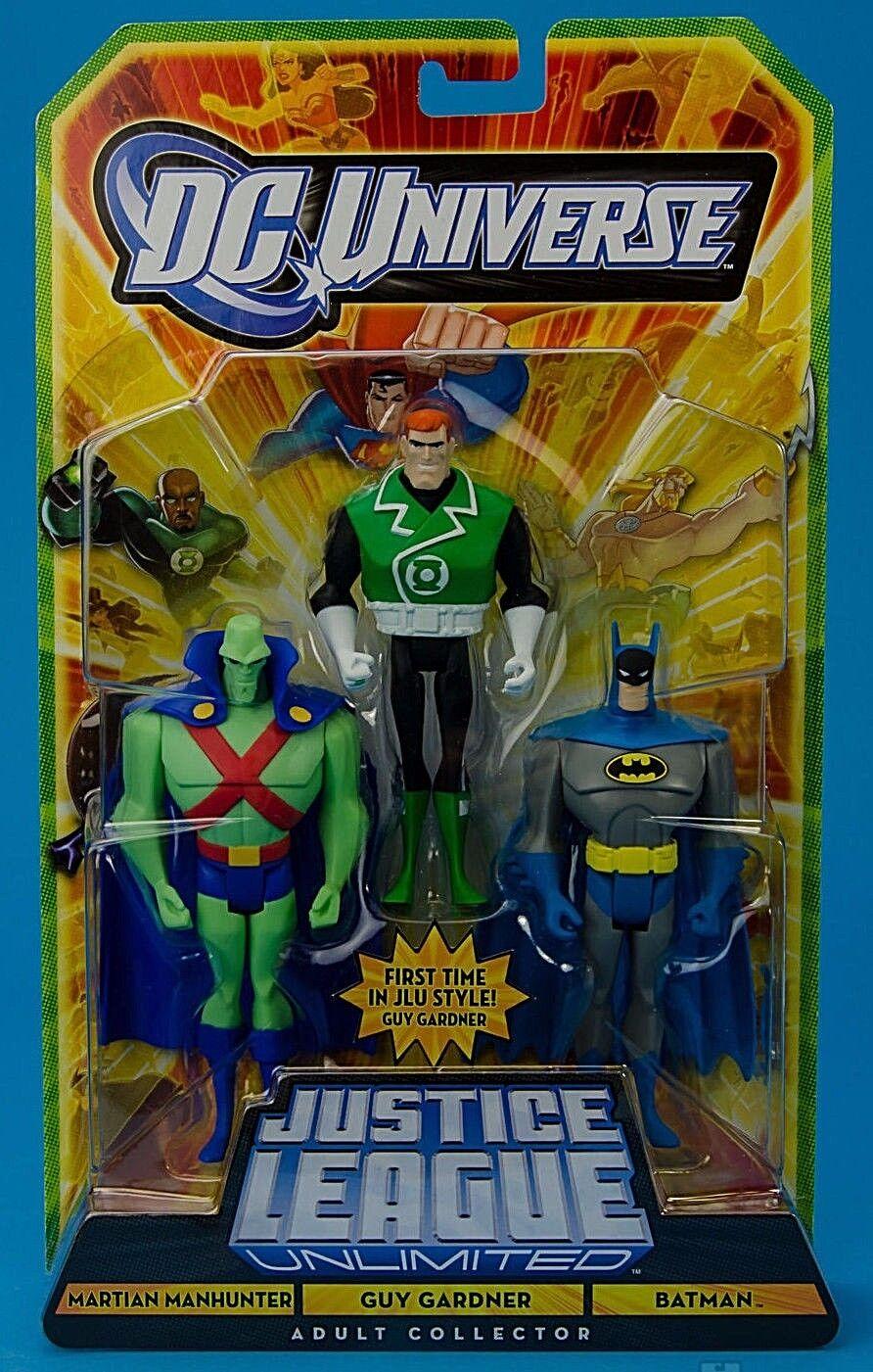 Dc universe_justiceleagueunlimited_martian manhunter_guy gardner_batman 4