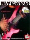 Mel Bay's Complete Funk Bass Book by Mike Hiland (Paperback / softback, 1998)