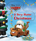 A Very Mater Christmas by Frank Berrios (Board book, 2011)