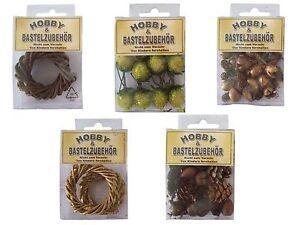 Herbstliche-Basteldeko-Naturdeko-Zapfen-Kraenze-Beeren-verschiedene-Sets