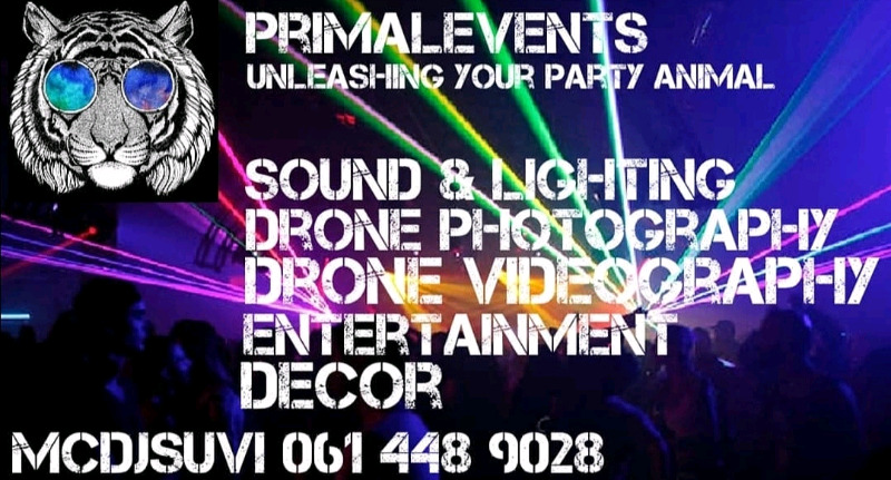 Events hire
