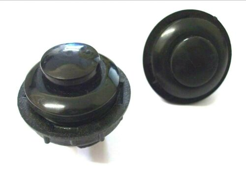 Push on 12V 16A 26mm Hole Plastic Heavy duty. Button switch Momentary