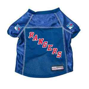 NEW-NEW-YORK-RANGERS-PET-DOG-PREMIUM-JERSEY-w-NAME-TAG-ALL-SIZES-LICENSED