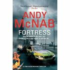 Fortress by Andy McNab (Paperback, 2015)