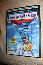 *Around The World In 80 Days* DVD 1999 *LKNW* *Free Shipping*