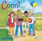 Conni feiert Geburtstag von Julia Boehme (2007)