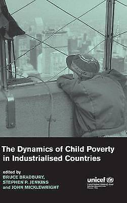 THE DYNAMICS OF CHILD POVERTY IN INDUSTRIALISED COUNTRIES., Bradbury, Bruce & St