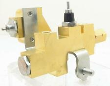 Mopar Disc Brake Proportioning Valve & Metering Valve for Disc Drum