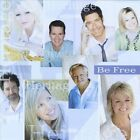 Be Free by The Heritage Singers (CD, 2009, CD Baby (distributor))