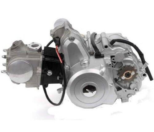 54mm Dirt bike 125cc Piston Kit Pit Bike SUNL use 14mm pin- Fits Engines ATV
