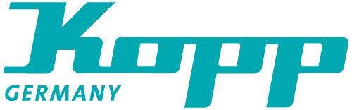 Kopp Dimmer Druck-Wechselschalter HK05 Paris inkl Abdeckung 40-400 Watt NEU