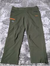Browning Tracker One Protect Pant Green JANUARY SALE!