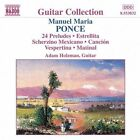 Manuel Maria Ponce: Guitar Music, Vol. 1 (CD, Aug-1998, Naxos (Distributor))