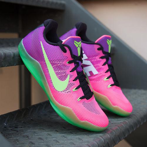 Nike Kobe 11 XI mambacurial confortable el mas popular de mujeres zapatos para hombres y mujeres de e03c98