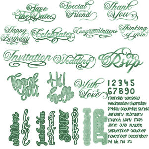 Oblique-fonts-Numbers-Words-Cutting-Dies-Stencil-Scrapbook-Embossing-Gifts-Card