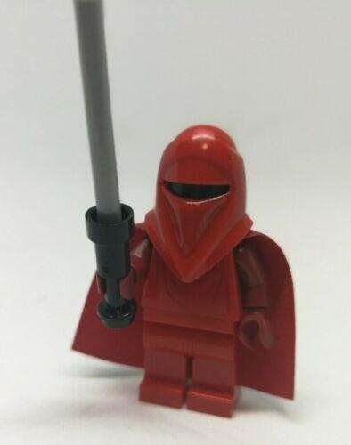75034 75093 Lego Imperial Guard sw521 Star Wars Minifigur