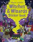 Witches and Wizards Sticker Book von Kirsteen Robson (2016, Taschenbuch)