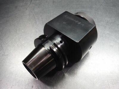 KENNAMETAL or ERICKSON NMTB40 DA400 Collet Chuck