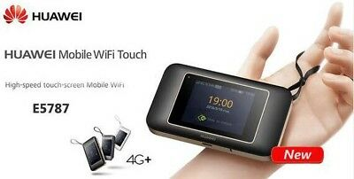 Huawei B315-607 4G LTE  mobile router unlocked 700MHz VOIP with antenna package
