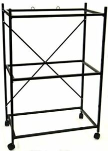 3-Shelf-Stand-for-2464-and-2474-Black