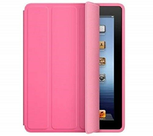 Apple-Smart Cover for Apple iPad mini MD968LL//A Pink FAST SHIPPING! 2 and  3