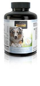 Belcando-Agil-60-Tabs-140-g-Nahrungsergaenzung