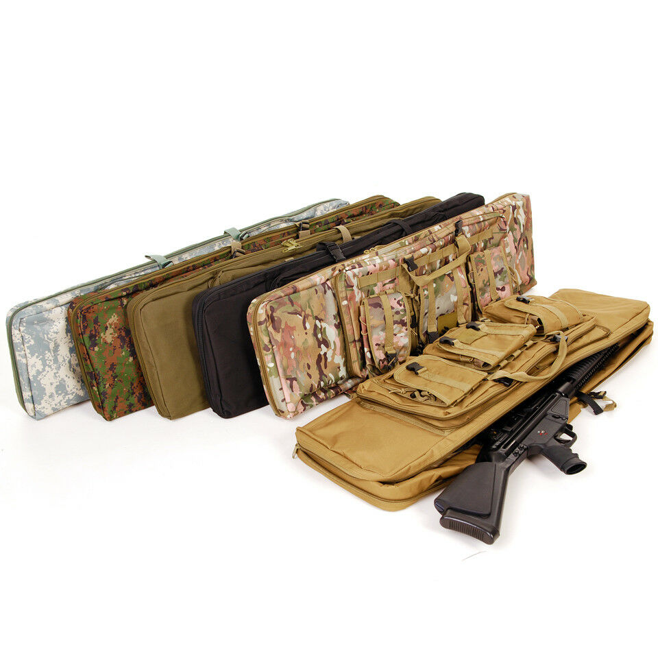 Bolsa rifle bolso Raptor Tactical outdoor senderismo cazar camping