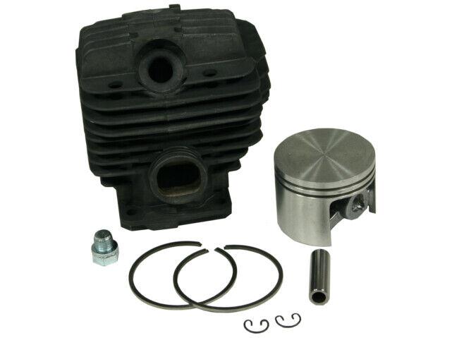 Cilindro adecuado para Stihl 044 ms440 MS 440 52mm bigbore 12mm Cylinder + piston