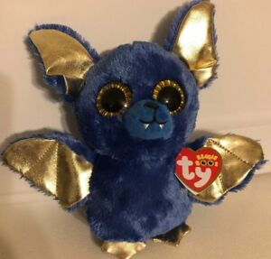 822ca7f8afd Ty Beanie Boos ~ OZZY the 6