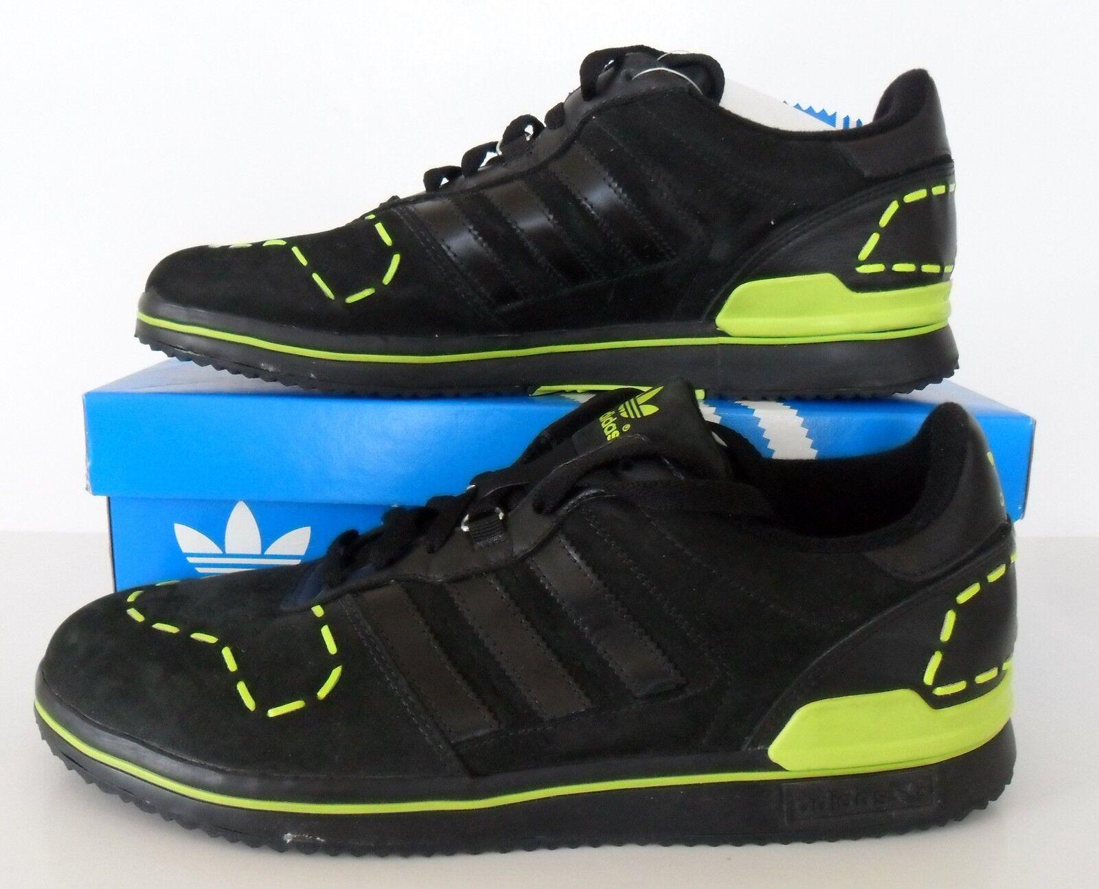 Rare ~ adidas Superstar zx 700 vulcanizados casual Superstar adidas zapatos Vulc 8000 gacela ~ hombre 10,5 68f3c3