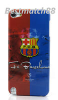 For Ipod 5th 5 Th Itouch 5g F. C. B Barcelona Football Soccer Club Hard Case