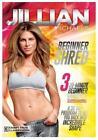 Jillian Michaels Beginner Shred DVD Aust R4