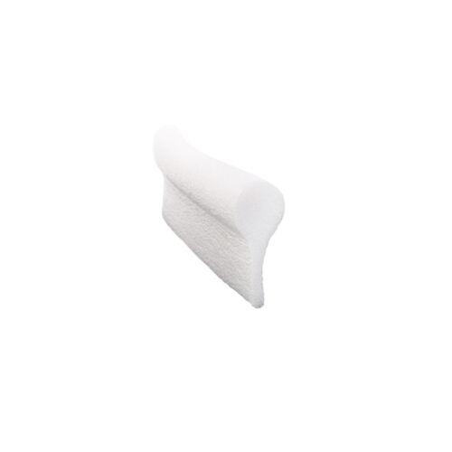 "Polyfoam Upholstery profile sold per mtr ¾/"" pol foam edge roll pf0034"
