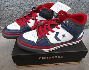 Rosso Star 36 Mid Bassa Bianco Coolidge 628138c Blu All Converse Sneaker N qz1ZxS1a