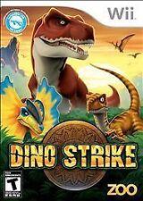Dino Strike (Nintendo Wii, 2011)
