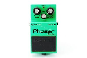 Boss-PH-1R-Phaser-Guitar-Effects-Pedal-From-Tokyo-Japan