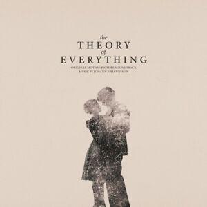 Est/The Theory of Everything 180 gram vinyl + GATEFOLD 2 VINILE LP NUOVO