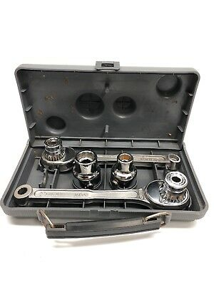 Dmw Dynamic Machine Wrench Multi Ratchet Socket Tool D.m.w. Een Compleet Scala Aan Specificaties