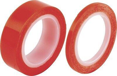 Tacky Spezial starkes doppelseitigiges klebeband transparent 6mm x 10m