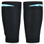 Football Shin Pads Guard Holder Instep Foot Socks Stays Lock Sleeves Viper UK