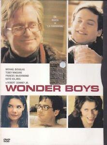 Wonder Boys (2000) DVD Edizione Snapper