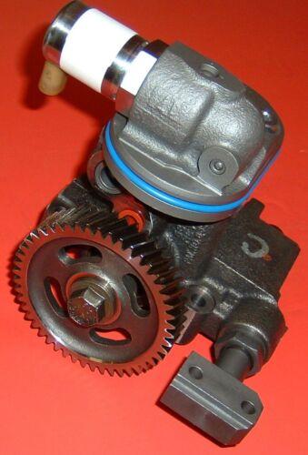 6.0L Powerstroke Diesel High Pressure Oil Pump HPOP with IPR 2004.5-2010
