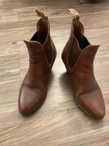 RM Williams Boots Cuban 6.5 Shoes