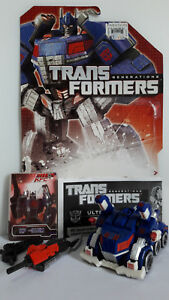 TRANSFORMERS-FALL-OF-CYBERTRON-ULTRA-MAGNUS-WITH-KFC-ADD-ON-LOOSE-COMPLETE-RARE