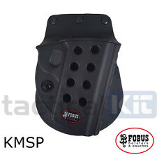 New Fobus Colt 1911 With Rails Fits Hi-Capa 4.3 5.1 Paddle Holster KMSP Airsoft