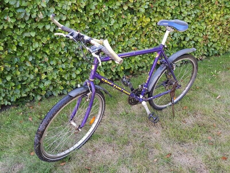 Centurion, citybike, 21 gear