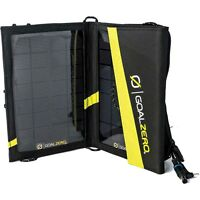 Goal Zero Nomad 7 Solar Panel Phone Gopro Ipad Torch Charger Camping Hiking